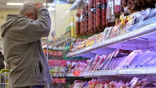 Мы будем меньше есть! В России подорожали почти все жизненно важные продукты