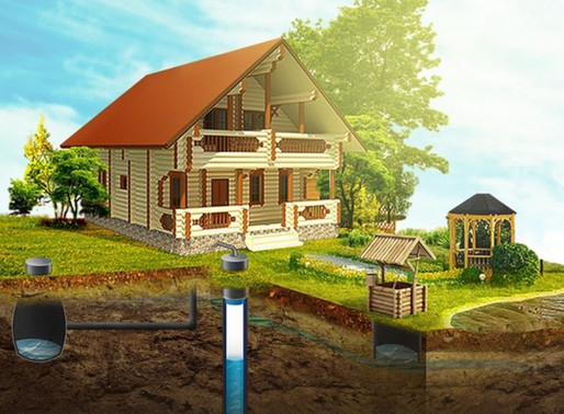 Новый налог на воду: кому платить и кто может сэкономить