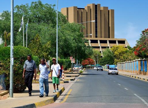 Россия по индексу качества элит оказалась на уровне Ботсваны
