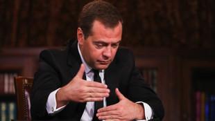 Медведев объявил о введении нового налога на зарплаты