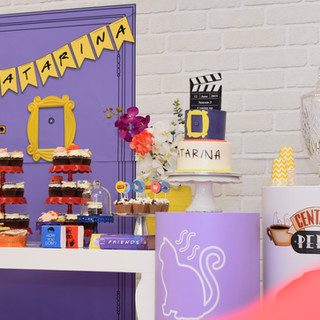 Teens' Birthdays:  Trendy themes & Happy Entertainment to Impress Friends and Family