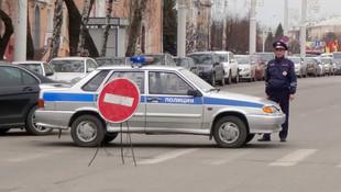 21 апреля в Екатеринбурге перекроют центр. Как проехать?