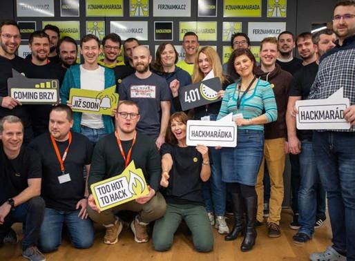 Чешские программисты за 2 дня бесплатно сделали сайт, на который Минтранс хотел потратить $17,5 млн.