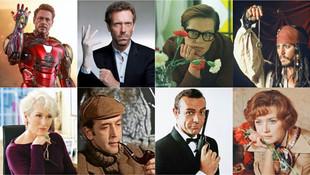 Россияне назвали идеальными руководителями доктора Хауса и Тони Старка
