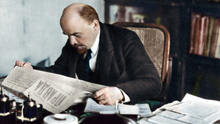 В.И. Ленин о профсоюзах