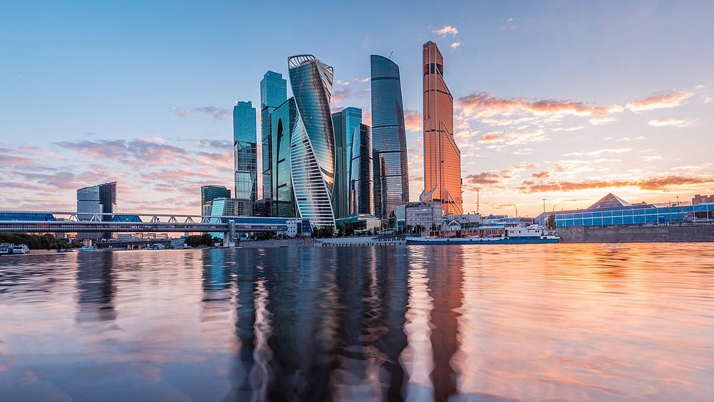 Столица России стала самым креативным и инновационным городом