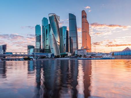 На Урале креативному классу лучше, чем в Москве. Названы самые инновационные города.