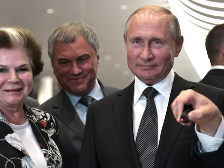 Как Запад отреагировал на возможность обнуления сроков Путина + перечень поправок