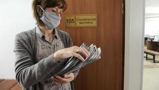 """""""Люди не хотят работать из-за слишком большого пособия"""" - заявила чиновница (фото + видео)"""