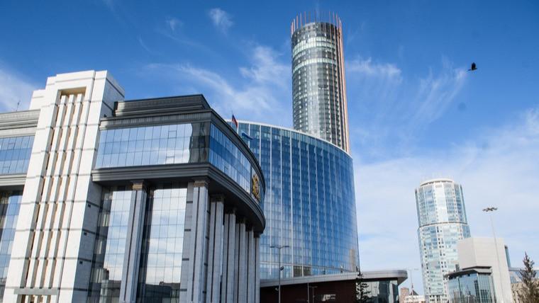 Екатеринбург может стать столицей уральской агломерации, но соседей это не устраивает Фото: Владимир Жабриков © URA.RU