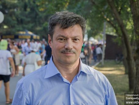 Ветлужских - эффективный депутат. Данные рейтинга ГД