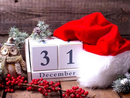 Правительство не поддержало закон о переносе выходного дня на 31 декабря