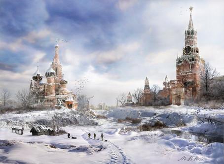 Dagens Nyheter (Швеция): Москва расцветает, чтобы не дать пустить корни недовольству