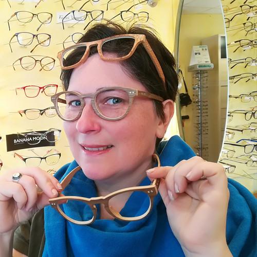 La Belle Optique, opticienne à Athis de l'Orne