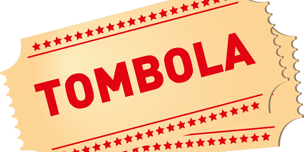 Tombola du Printemps