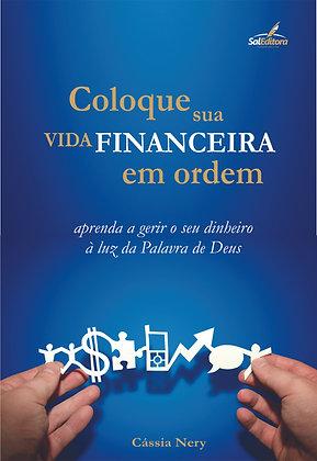 VIDA FINANCEIRA EM ORDEM