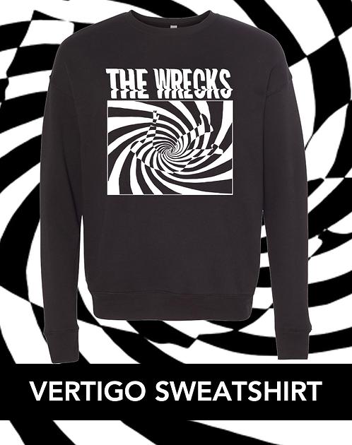 Vertigo Sweatshirt