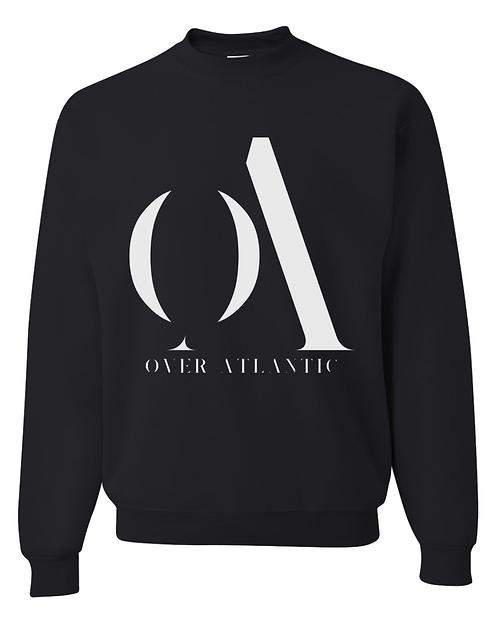 OA Logo Sweatshirt / Black