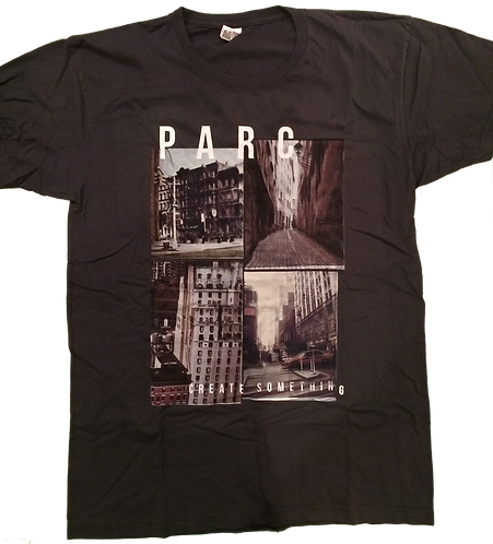 PARC CITY TEE