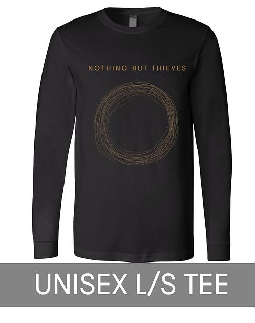 Unisex L/S Logo Tee