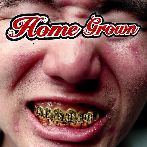 """Homegrown """"Kings of Pop"""" Vinyl"""