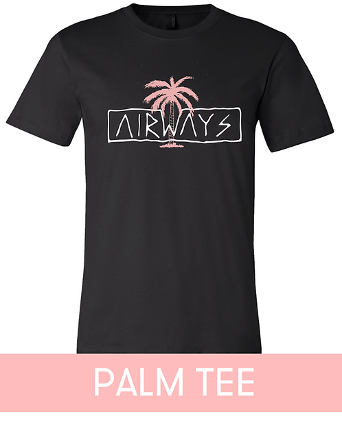 Airways Logo Tee