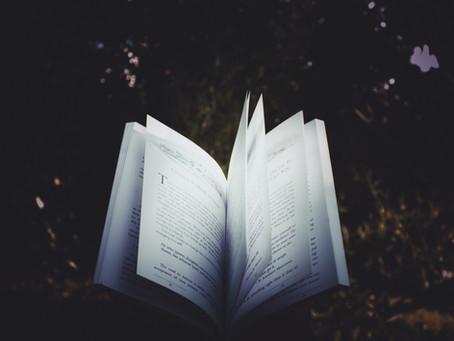 Fae Lore and Books to Explore