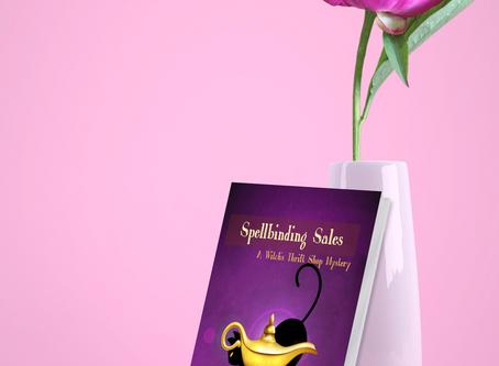 Spellbinding Sales Sneak Peak