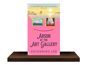 Arson at the Art Gallery