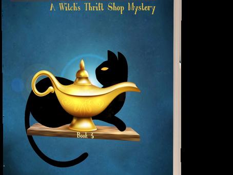 A Witch's Thrift Shop Book 3