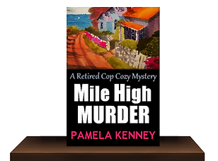 Pamela Kenney
