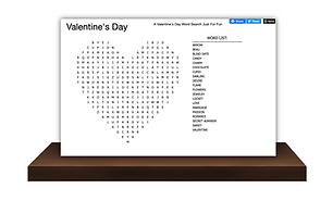 Valentine's Puzzle