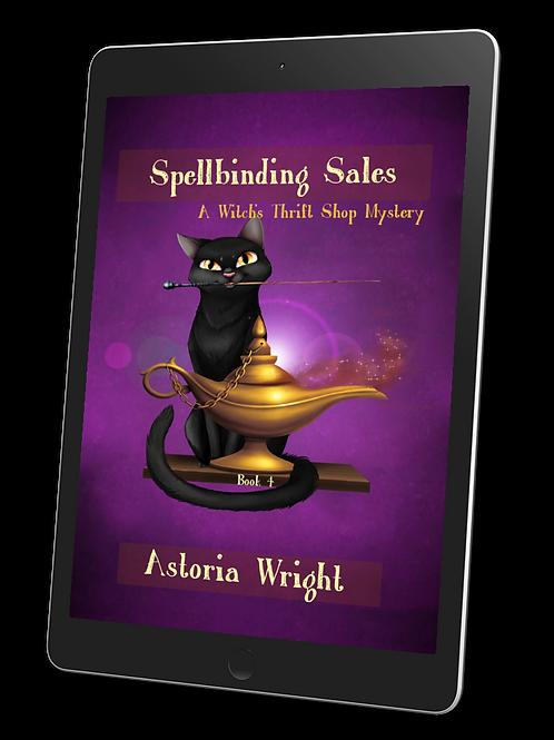 Spellbinding Sale