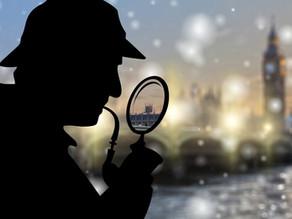 Real-Life Author Mysteries: Sir Arthur Conan Doyle's Adventures