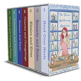 FaerieApothecaryBookSet.jpg