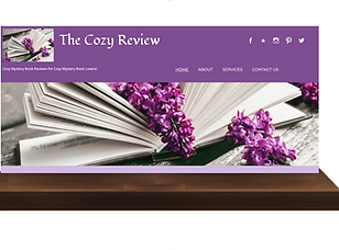 The Cozy Review
