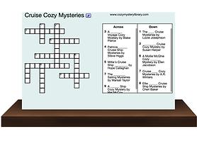 Cruise Cozies