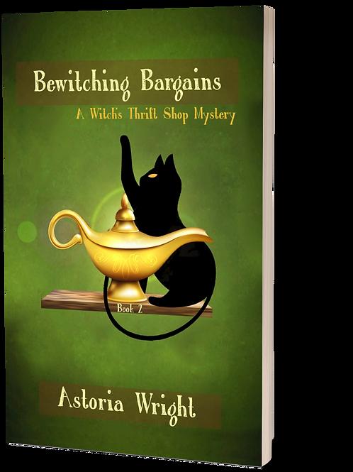 Bewitching Bargains