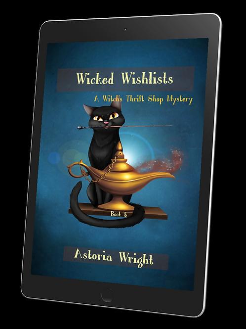 Wicked Wishlists