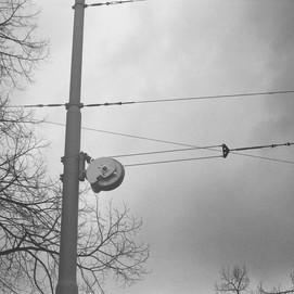 streetpole