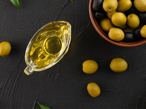 Олія оливкова 50г
