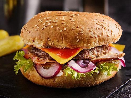 М'ясний (яловичина) (300г)