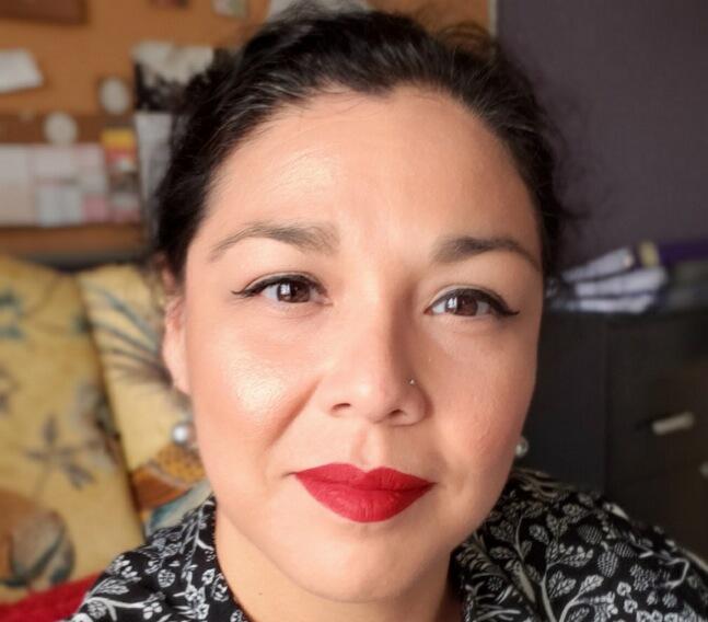 Hispanic Heritage Month Reflections