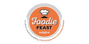 Foodie Feast Logo