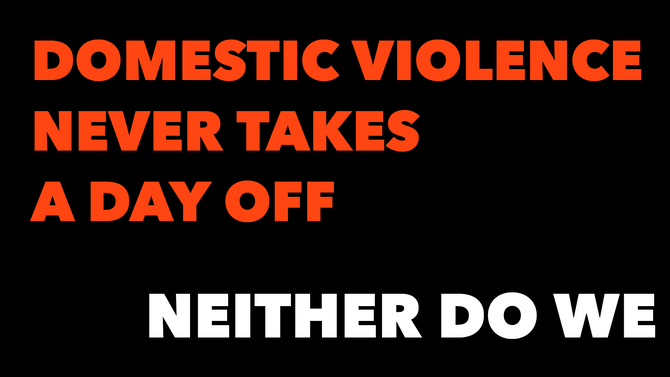 11 Things You Can Do to End Domestic Violence