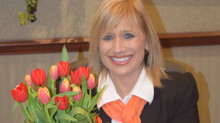 A Note from YWCA Women of Achievement Chair, Kim Burton