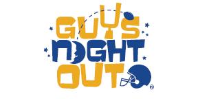 Guys Night Out Logo