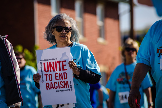 Celebrating Five Years of YWCA Charleston's Race to End Racism