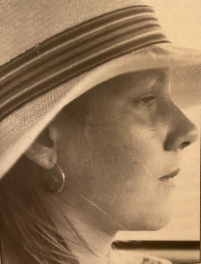 Alicia McCormick: A Legacy of Hope