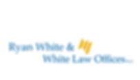 Ryan White and the White Law Offices Log